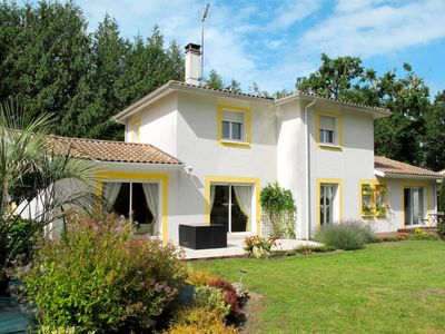 Photo for Vacation home Saubion (AES100) in Angresse - 8 persons, 4 bedrooms