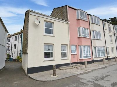Photo for Vacation home Seaview  in Looe, South - West - 2 persons, 1 bedroom