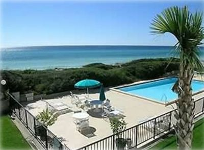Photo for Don't Miss This  3 BR/3 BA Condo on the Beach W/ Pool