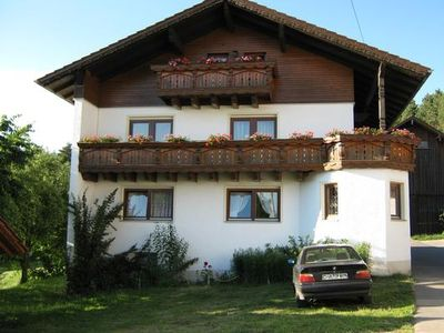 Photo for Holiday apartment Zandt for 2 - 5 persons with 2 bedrooms - Holiday apartment