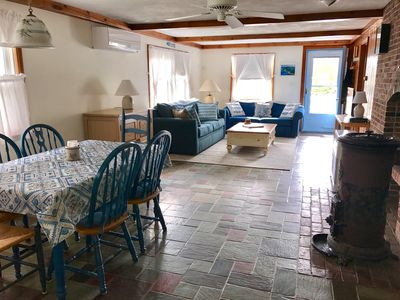 Photo for 4BR Cottage Vacation Rental in Wells, Maine