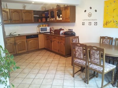 Photo for Cozy detached house for up to 8 people with garden Pets allowed