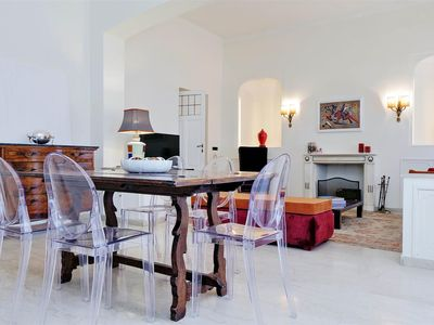 Photo for 4BR Apartment Vacation Rental in Rome, Lazio