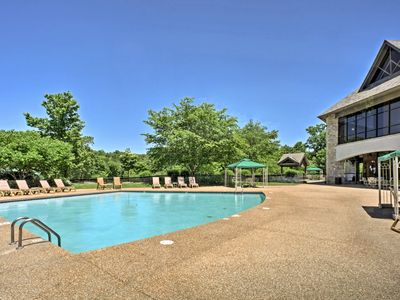 Photo for 3BR Condo Vacation Rental in Branson West, Missouri