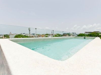 Photo for Ocean Plaza 13 by Praia