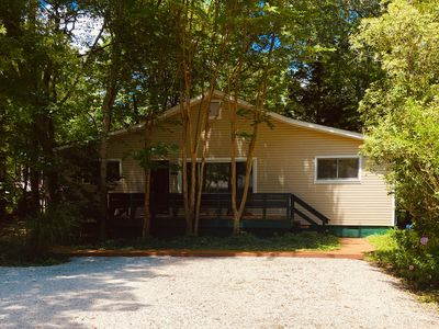 Photo for 4 BR on Quiet Cul-de-Sac close to beach 696 Collins Ct. Bethany Beach