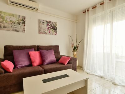 Photo for Apartment Cura beach Galera