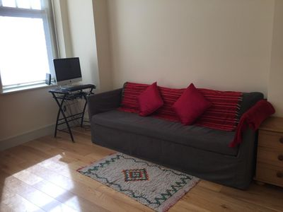 Photo for Luxurious 1 bedroom flat in the centre of London