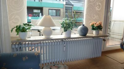 Photo for 1BR Apartment Vacation Rental in Timmendorfer Strand, SH