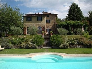 Photo for Restored To A High Standard, Accommodating 12 Comfortably, Infinity-Edged Pool