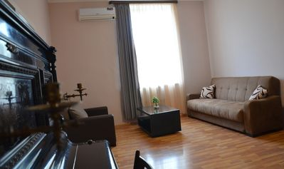 Photo for Giansa Apartment -  Stay in the heart of Tbilisi City !