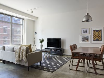 Photo for Bright 2BR in South End by Sonder