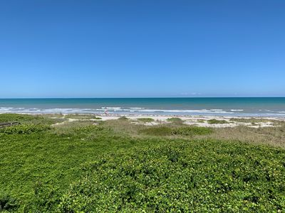 Photo for Key-West Style Two Bedroom Direct Ocean-View Condo