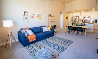 Photo for Modern and brand New apartment  Loveland
