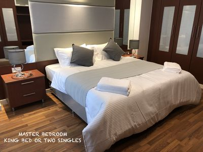 Photo for Spacious Newly Renovated 3BDR/6pax Soi 11 BTS NANA