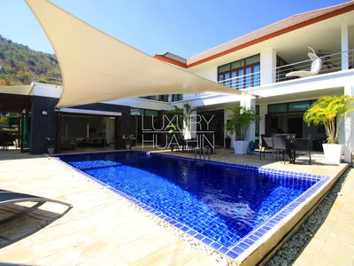 Photo for Phu Montra B4 Mansion in Hua Hin