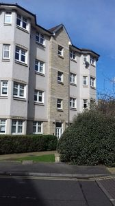Photo for Modern Leith apartment
