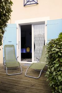 Photo for 2BR Townhome Vacation Rental in Bretignolles-sur-Mer, Vendée