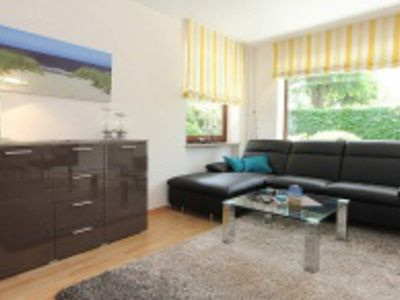 Photo for NB1104, - 2.5 room apartment - Holiday home Neue Bergstr. 11