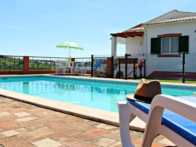 Photo for Luxurious Villa in Historical Countryside, Silves