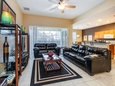 Photo for 5 bedroom accommodation in Kisimmee