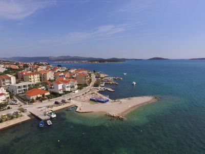 Photo for Apartment Katarina (SIB155) in Sibenik - 4 persons, 1 bedrooms