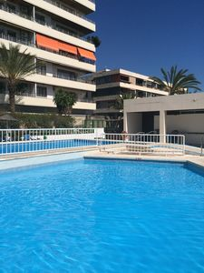 Photo for La Nogalera 601-D - Three Bedroom Apartment, Sleeps 6