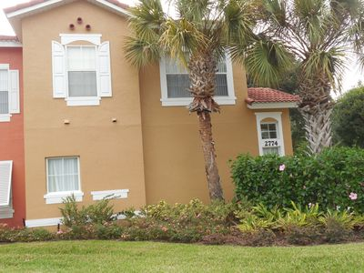 Photo for Fantastic Townhome, Emerald Island, clubhouse loc., Disney 5 minutes to Disney!