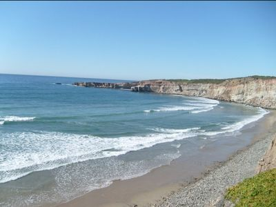 Photo for Puerta del Mar is a private beach property