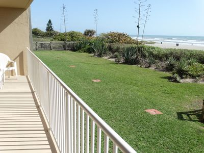 Photo for DIRECT Oceanfront Boardwalk Condo! Close to EVERYTHING!