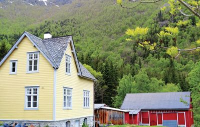 Photo for 4 bedroom accommodation in Eidfjord