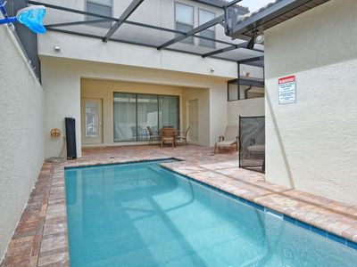 Photo for Brand New Spacious Townhome Priv Pool Close to Disney 3811