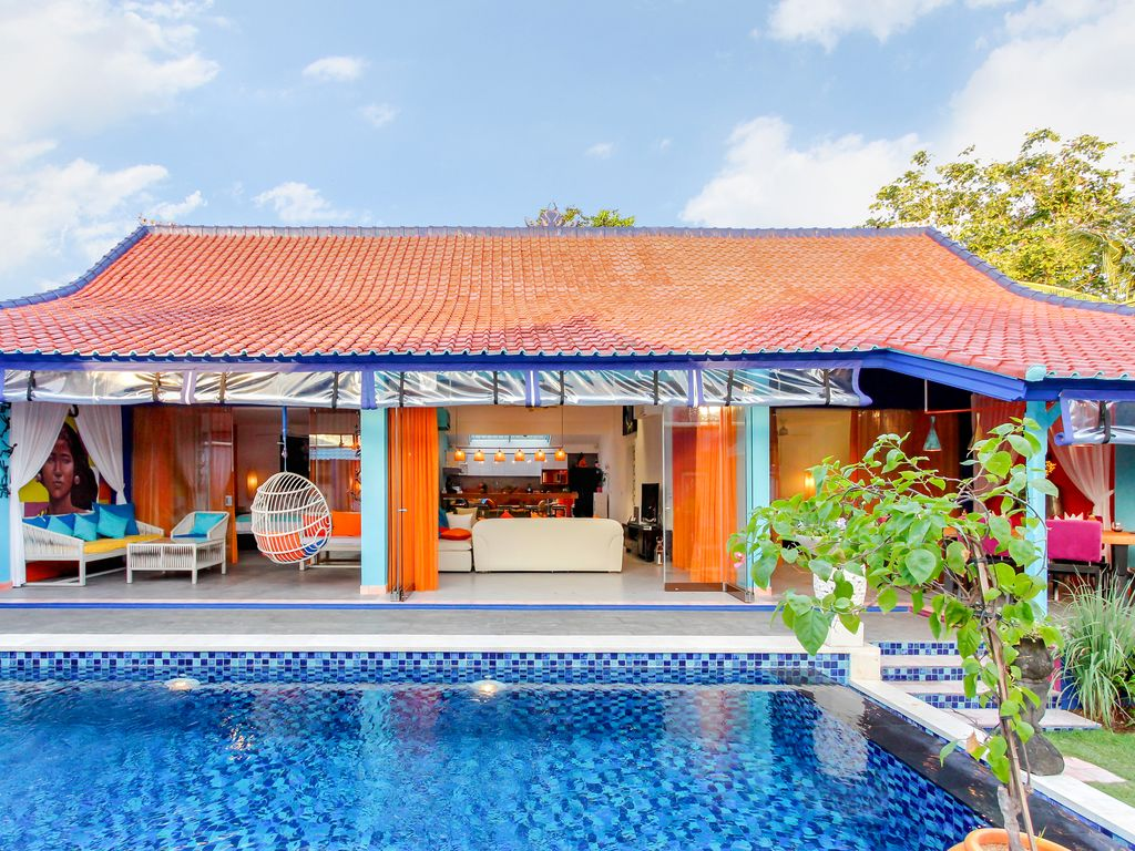 3 Bedroom Luxury and Private Villa