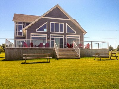 Photo for 4BR House Vacation Rental in New London, PE