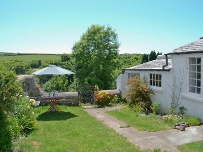 Photo for 3 bedroom property in Hartland. Pet friendly.