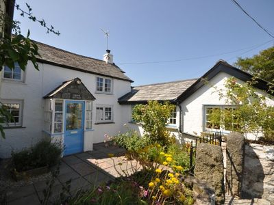 Photo for 3 bedroom Cottage in Week St Mary - CWEBC