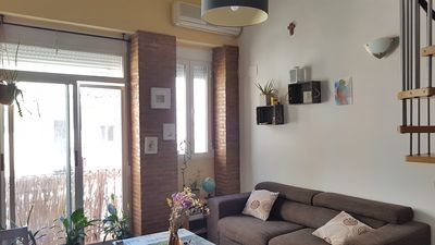 Photo for Duplex design in independent house.