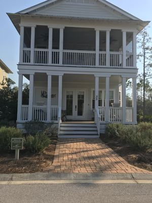 Photo for Discounted Beach House with excellent location