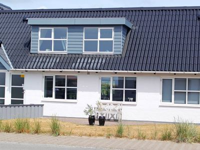 Photo for Modern Holiday Home in Jutland by the Sea