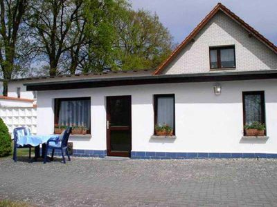 Photo for Holiday house Heringsdorf USE 1751 - USE 1751