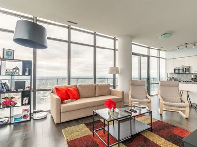 Photo for Luxury View 3 Bedroom Penthouse