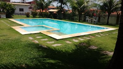 Photo for DUPLEX HOME WELL COMFORTABLE. 03 BEAUTIFUL SEA VIEW POOL SUITES