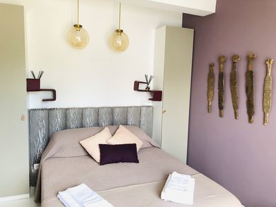 Photo for Stylish apartment in centre of Tavira - D