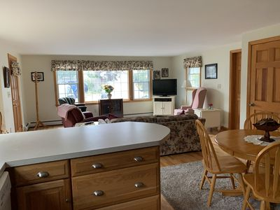 Photo for Furnished  1 BR  long term only.