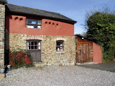 Photo for 2 bedroom Cottage in Chulmleigh - BEARS