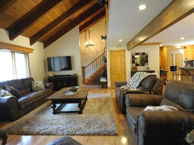 Photo for Luxury 3 bedroom home near Beaver Creek and Vail