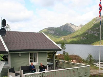 Photo for 4 star holiday home in jørpeland