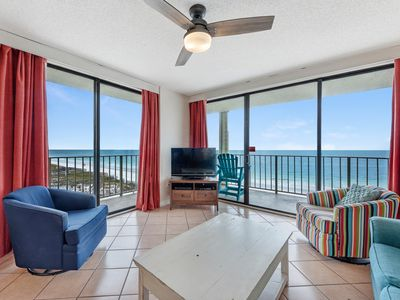 Photo for All Bedrooms with Balcony Views~Bender Vacation Rentals