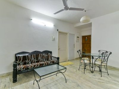 Photo for Rachit Aashiyana - Calangute Nest 2BHK Service Apt
