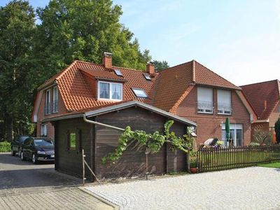 Photo for Holiday flats, Mirow  in Müritzgebiet - 4 persons, 2 bedrooms